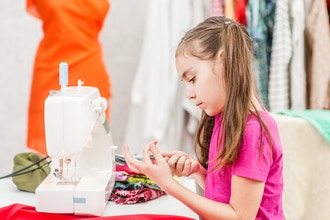 Thanksgiving Break Fashion Camp for Kids - Midtown